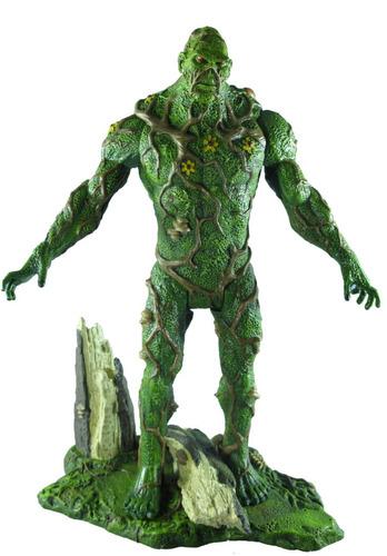 Dc Universe Swamp Thing Monstro Do Pantano Loja De Coleções