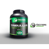 Tribulus Terrestris - 750mg