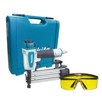 Pinador Pneumatico 18 GA com Óculos AF505N-P Makita