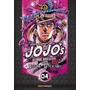 Jojo's: Bizarre Adventure Volume 4 Parte 2: Battle Tende