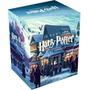 Box Harry Potter Série Completa 7 Livros