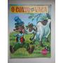 Coleção Peteleco O Conto Da Vaca Ebal