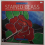 Stained Glass Livro Linette Wrigley & Marc Gerstein