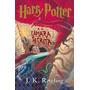 Harry Potter E A Câmara Secreta Livro J K Rowling