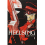 Hellsing Coleção Completa 10 Edições