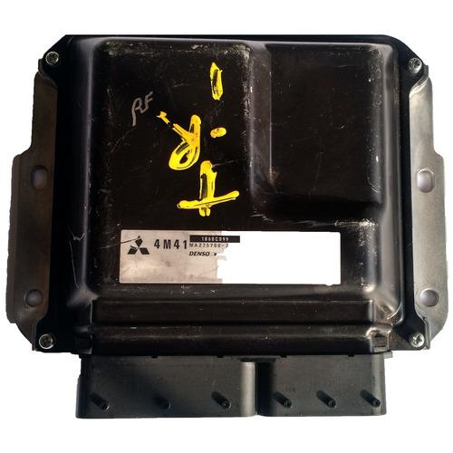 Modulo Injeção Eletronica L200 Triton 3.2 16v Cod: 1860c099 Original