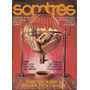 Revista Somtrês N°18 Luiz Gonzaga, Gal Costa