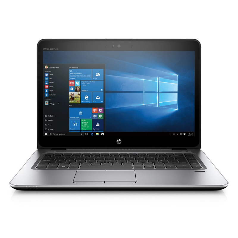 NOTEBOOK HP ELITEBOOK 745 G3 A8/8GB/1TB