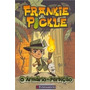 Frankie Pickle O Armario Da Perdição / Fundament