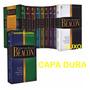 Comentário Bíblico Beacon Capa Dura At Nt 10 Vol Completo