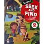 Super Seek And Find 2 Sb And Digital Pack 2nd Ed