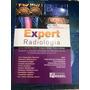Livro Expert Radiologia 2ª Edição C/cd