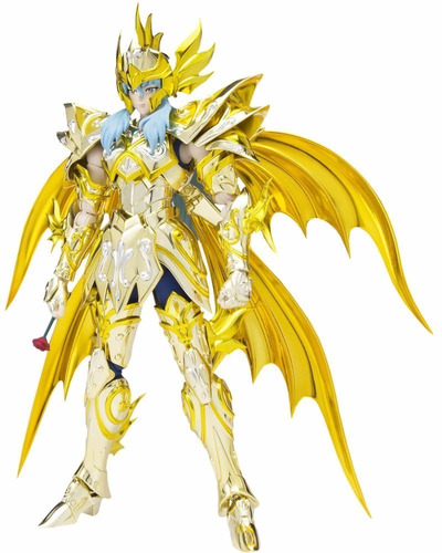 Cavaleiros Do Zodiaco Afrodite De Peixes Bandai Cloth Myth E Original