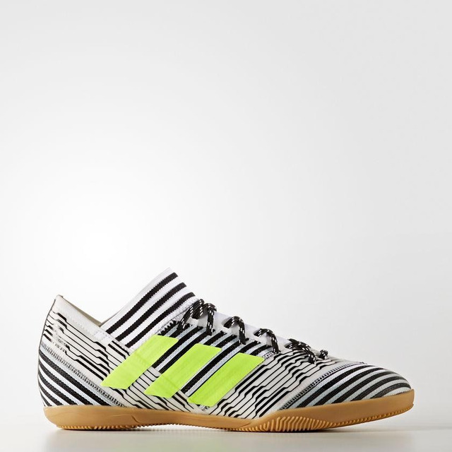 97423b0774df4 Chuteira Futsal adidas Nemeziz 17.3 In - 112642 |bracia Shop em ...