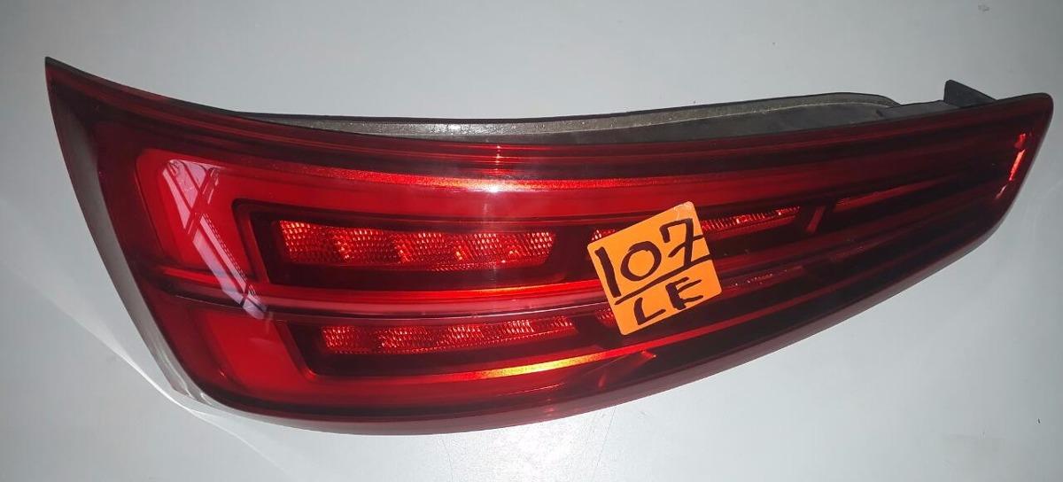 Lanterna Traseira Q3 Lado Esquerdo