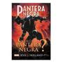 Livro Pantera Negra Marvel Capa Dura