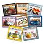 Llivros Paradidáticos Da Coleção Gato E Rato 18 Livros