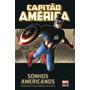 Capitão América: Sonhos Americanos 1