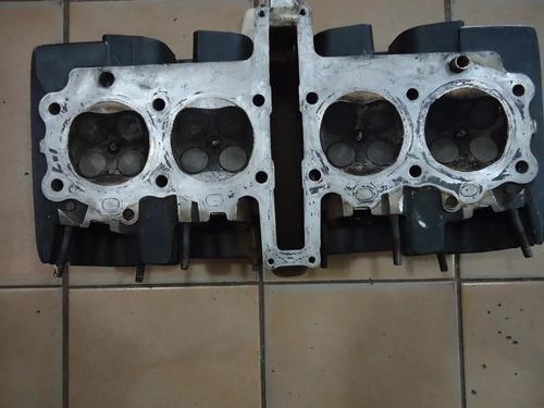 Cabecote Galo (cbx 750) C/ Valvula Original Usado