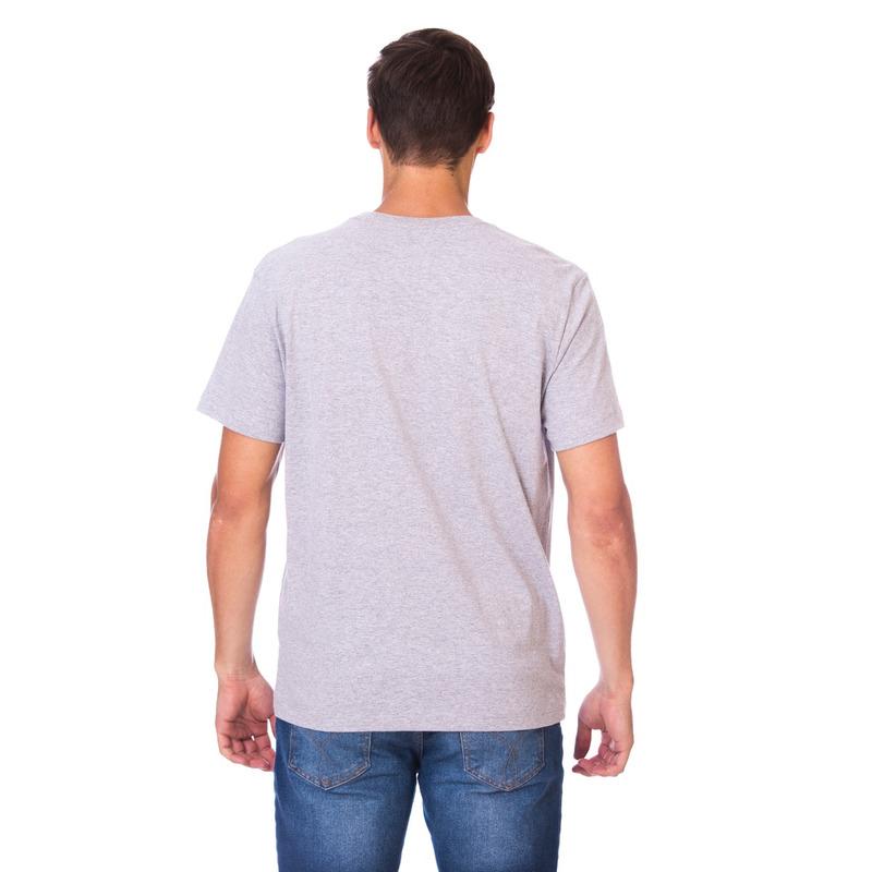 Camiseta Long Island Everywhere Cinza