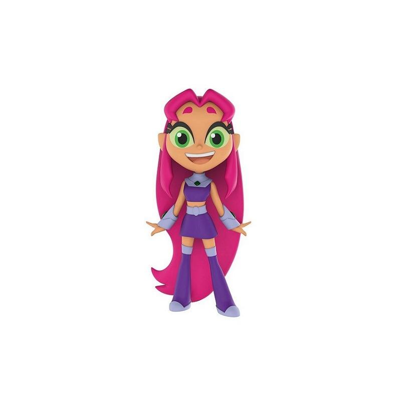 Starfire Rock Candy Funko - Teen Titans Go! - Jovens Titãs