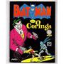 Hq Batman X Coringa Coleção Invictus Nº 5 Formatinho 1993