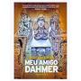 Livro Meu Amigo Dahmer Darkside Capa Dura Lançamento