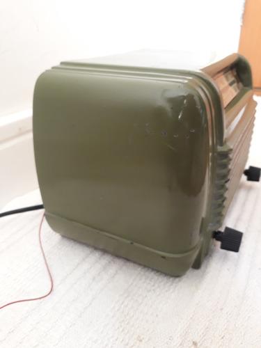 Rádio Fada Valvulado Antigo