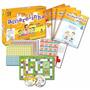 Coleção Amarelinha Edução Infantil 5 Anos Alfabeto Móvel
