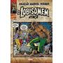 Hq Coleção Marvel Terror O Lobisomem Ataca #01
