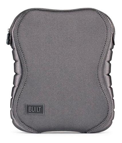 Case Para iPad - Titanium - 520 Series F-ds2-ttm - Built Ny Original
