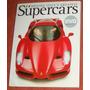 Carros Livro Revista Driving Italys Greatest Supercars