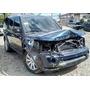Peças Sucata Land Rover Discovery 4 V6 3.0 2012 Somente Pçs