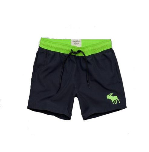 Bermuda Shorts Abercrombie & Fitch 100% Original (501)