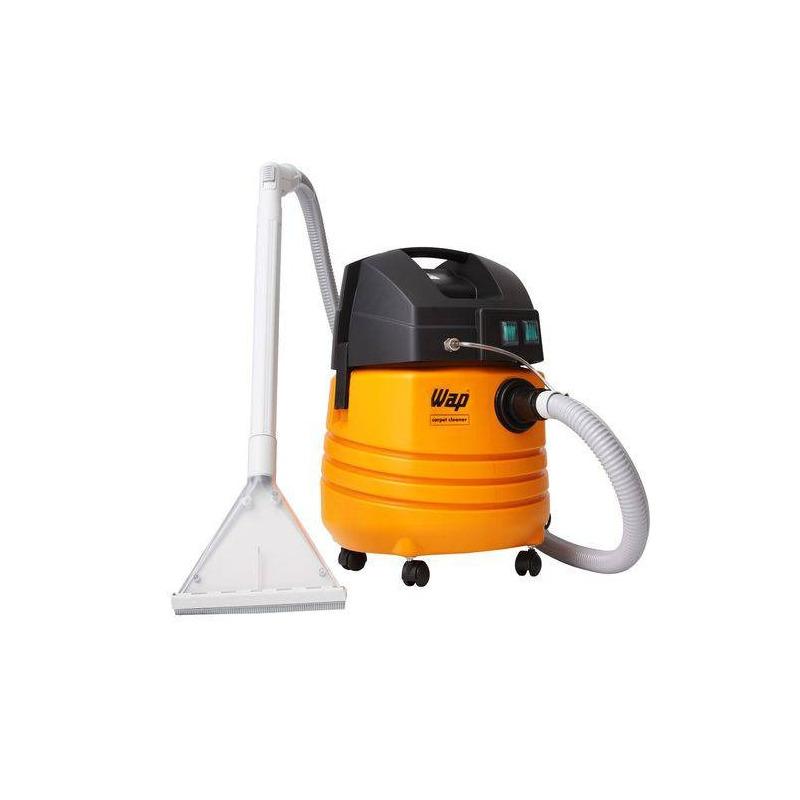 Extratora de Carpete Cleaner Wap 25L 110V
