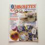 Revista Sabonetes Artesanais Dominó Motivos Country Bc179
