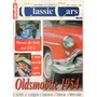 Classic Cars Nº4 Oldsmobile 88 1954 Museu Da Indy Nos Eua
