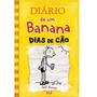 Diário De Um Banana Vol. 4