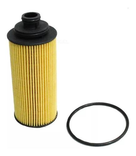 Filtro De Oleo Para S10 2.8 Tdi  2012 Em Diante Efl785 Original