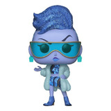 Yess Chase Edition Pop Funko #09 - Detona Ralph 2 - Disney