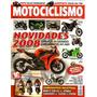 Motociclismo 118 Cbr 1000rr Gsx r 600 Gsx 750f Wr 25