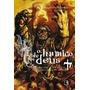 Livro O Inimigo De Deus Coleção As Crônicas De Artur V2 Novo