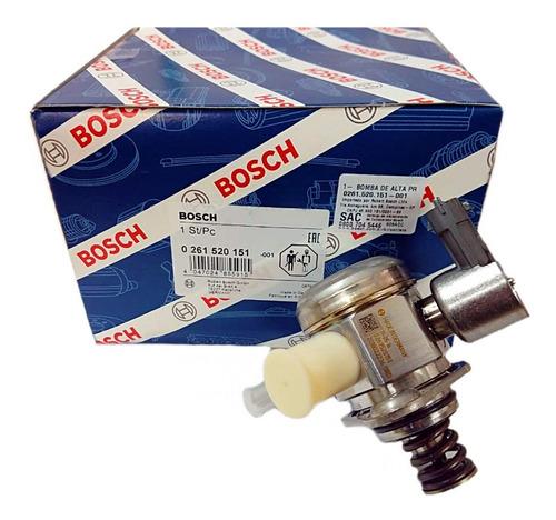 Bomba De Alta Pressão Bosch 0261520151 Evoque Freelander Ii