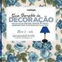 Sala Guia Completo Da Decoraçao Livro 2 Editora Abril