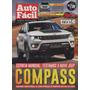 Auto Fácil N°55 Jeep Compass Uno Attractive Golf 1.0 Tsi M2