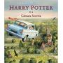 Livro Harry Potter E A Câmara Secreta Ilustrado