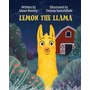 Lemon The Llama