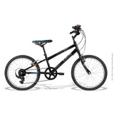 BICICLETA HOT WHEELS ARO 20 7 MARCHAS