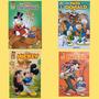 Oferta Kit 20 Gibis Novos Disney/ Sem Repetições Culturama.