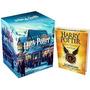 Box Coleção Harry Potter A Criança Amaldiçoada 8 Livros